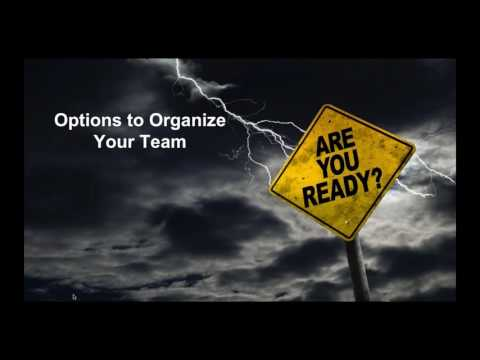 Successful Crisis Management for Your Organization