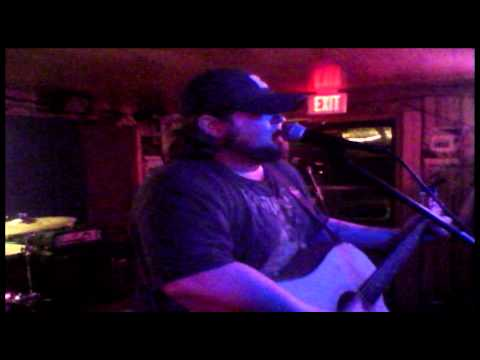 Cody Cooke and The Bayou Outlaws - Dead End Road