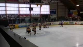 Slava Bykov scores @ Stars for Life