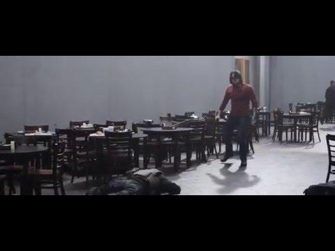 Captain America: Civil War - The Team Vs Bucky clip | HD UK