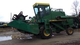 Time To Bring Home The Jd 4400 Home With A Special Quest Star