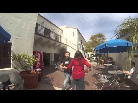 """""""Happy"""" EF Santa Barbara"""