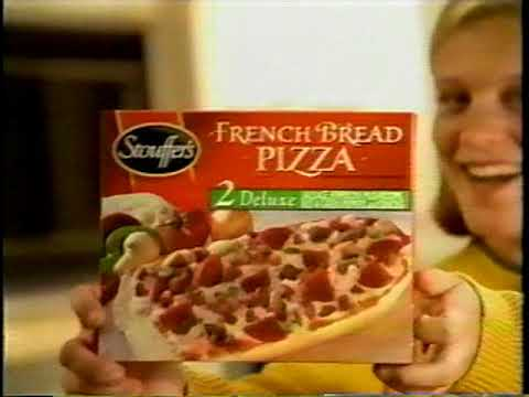 2001 - Pizza Lover Adores These Frozen Pies