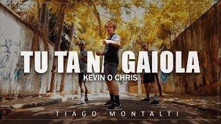 Baixar TU TA NA GAIOLA - Kevin o Chris I Coreógrafo Tiago Montalti