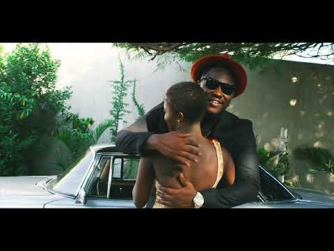 Medikal - Ayekoo ft. King Promise & Fella Makafui (Official Video)