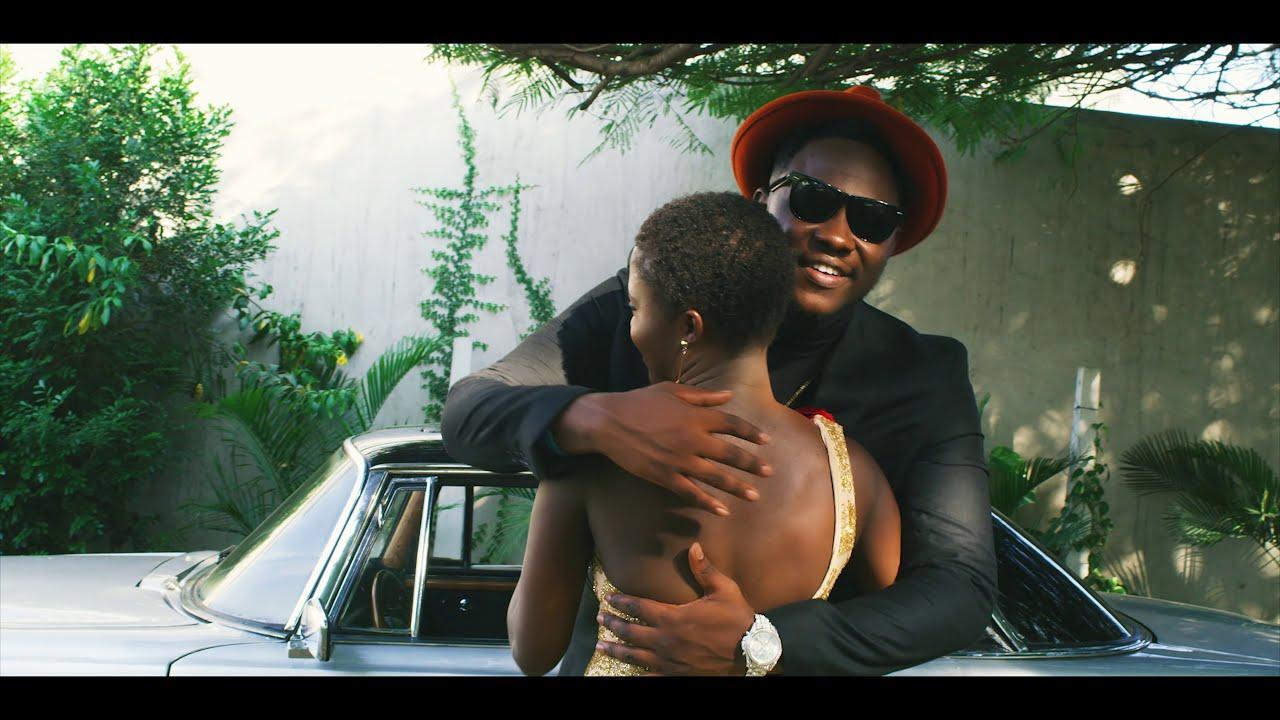 Medikal - Ayekoo ft. King Promise & Fella Makafui (Official Video)