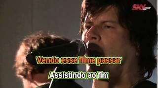 RPM -  Alvorada Voraz - Karaoke