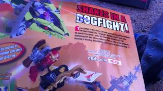 Lego Magazine Free Subscription Arrives in The Mail thumbnail