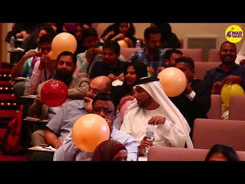 Etisalat - Happiness Session - Dubai