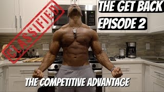 MY Competitive Advantage | Increasing Performance | The Get Back Ep. 2