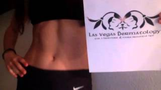 Laser Hair Removal at Las Vegas Dermatology Bye Bye Belly Beard Thumbnail