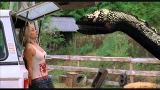 Anaconda 3 - Incredibly Bad CGI(I've seen some bad CGI in my day. But Anaconda 3 has some of the worst CGI I've ever come across. This footage speaks for itself. Also, the way it's edited ..., 2011-01-03T03:40:06.000Z)