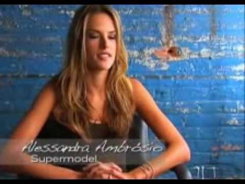 Brazil's Butt Lift ft. Alessandra Ambrosio