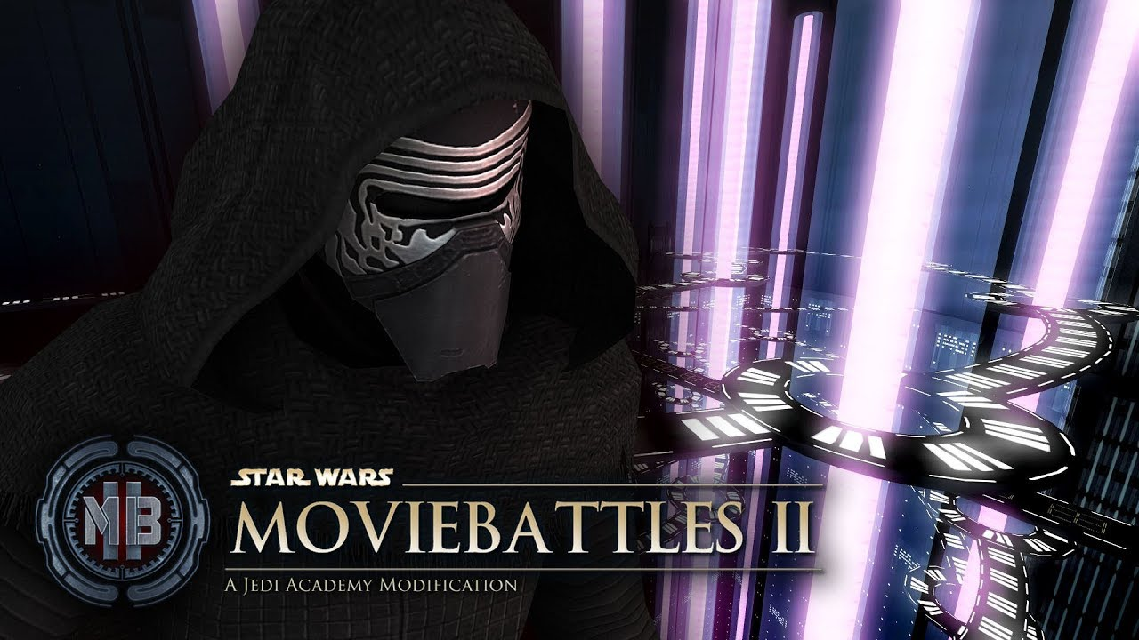 Movie Battles II - Star Wars Multiplayer Game