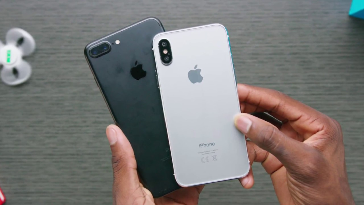 Iphone  Space Grey Vs Silver