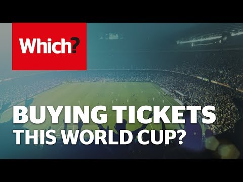 Know your World Cup ticketing rights