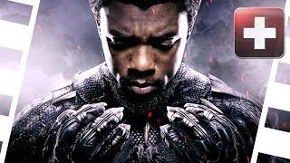 Kino+ #67 | Black Panther, Shape of Water, Alles Geld der Welt
