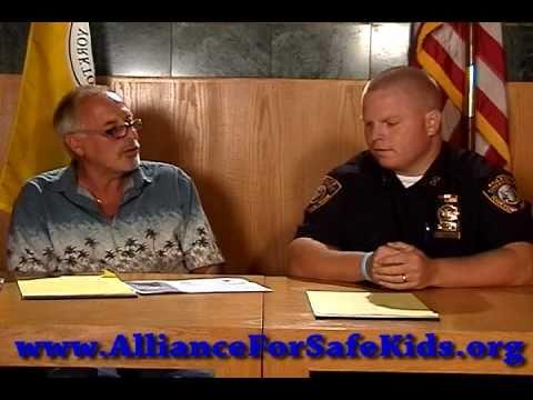 ASK Around Yorktown - DARE Program (Interview w/ Officer Richard Finn)