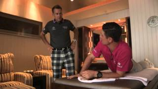 Rose-Poulter Match Play at Mission Hills - Part I (Why It Really Matters...)