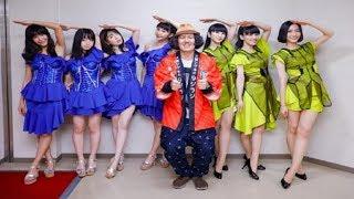 Perfume×9nineの9ジラジNIGHT powered by℃℃℃(ドドドォー!!!) 9ジラジB...