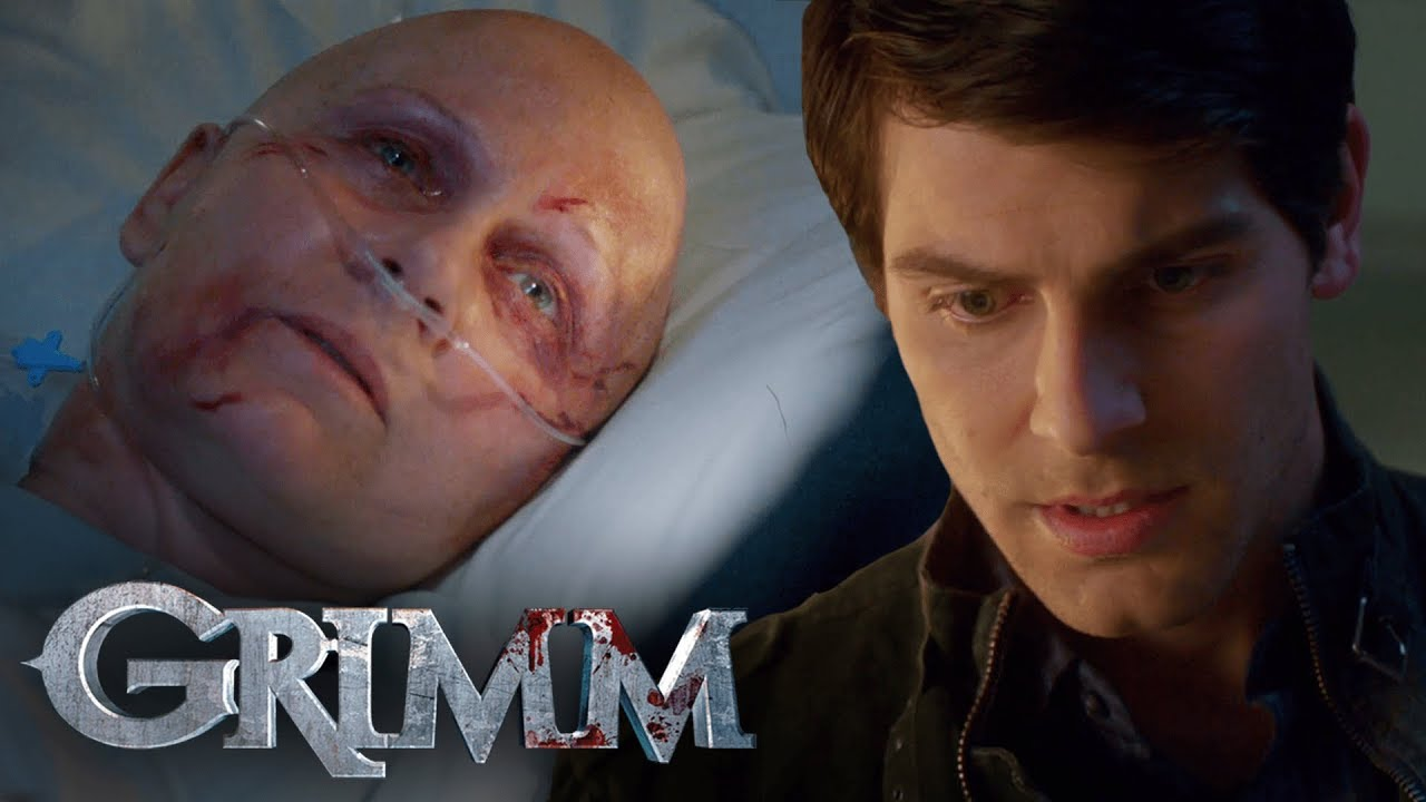 Download Nick Discovers He Is a Grimm | Grimm