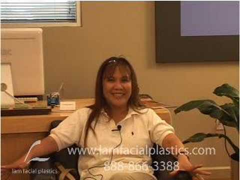 DALLAS PLASTIC SURGERY: FILIPINA FACE LIFT ALTERNATIVE W/FAT