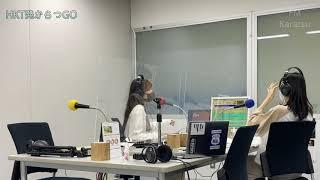 FMからつ『HKT発からつGO』 #25