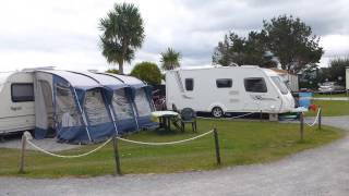 40 - California on Tour - Camping Anchor Caravan Park