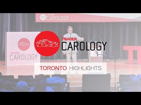 TRADER Carology Toronto 2018 | Event Highlights