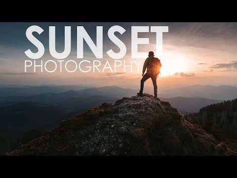 Why do I climb mountains? | Landscape Photography during sunset