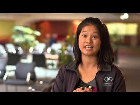 Visez une carrière en sciences biologiques! - Yong Lang