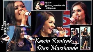 Video Dian Marshanda - Kawin Kontrak download MP3, 3GP, MP4, WEBM, AVI, FLV September 2019