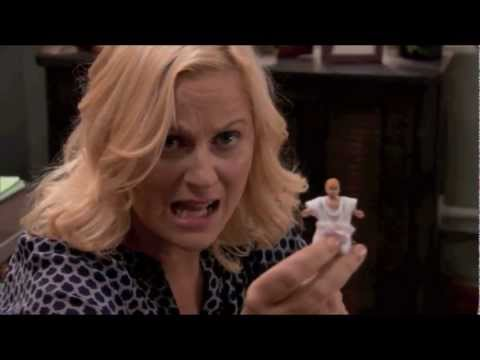 Parks and Recreation: Drunk Pawnee
