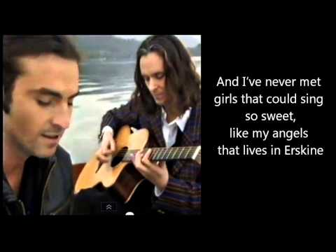 WET WET WET - Roll 'Um Easy (with lyrics)