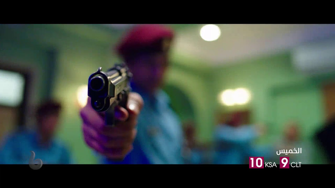مجموعة من ضباط المخابرات يذهبون في مهمة سرية للغاية في #INDIASMOSTWANTED