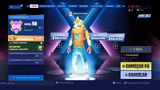 Today's Fortnite shop 20/08 NEW SKINS