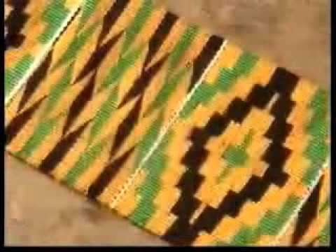 Africa   Kente Cloth