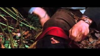 Wrecked - Trailer [HD]