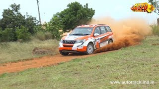 MRF Rally of Coimbatore 2018