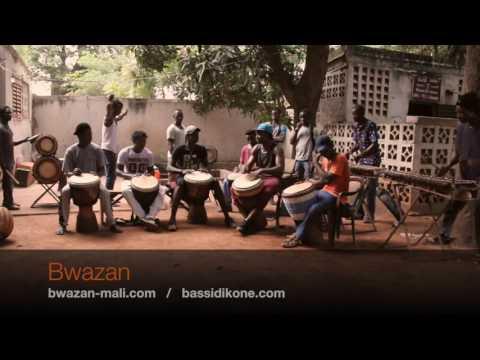 Bwazan Rehearsal - Nov. 2016 (Bamako, Mali)