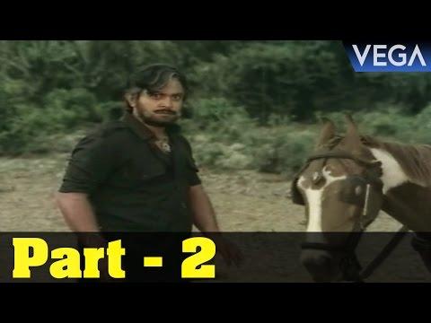 Ninaivu Chinnam Tamil Movie Part 2 || Prabhu, Radhika