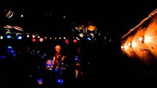 2011.01.09 島根県松江市カノーバライブ ブルースアフターアワーズ.