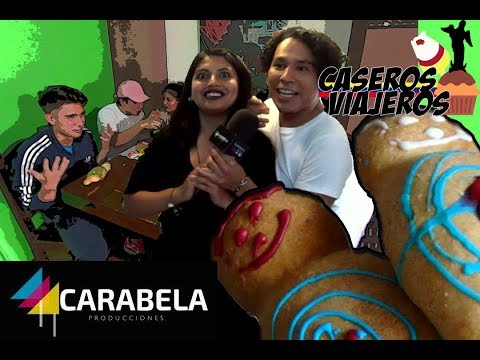Caseros Viajeros - Especial De Difuntos (Parodia MasterChef FT Xhiva  Deportiva)