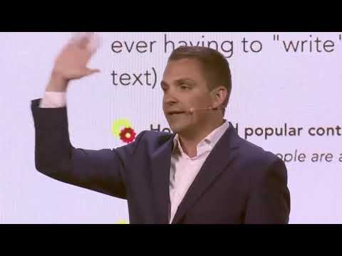 How Ryan Deiss generated $110,000 more in revenue | AWeurope 2018