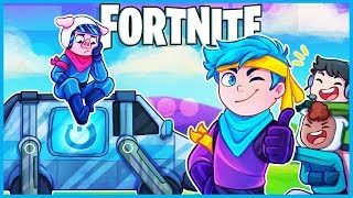 *NEW* REBOOT VAN SAVES PUBS in Fortnite: Battle Royale! (Fortnite Funny Moments & Fails)