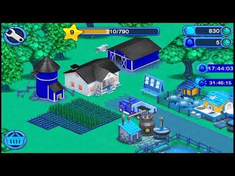 Review game little big farm