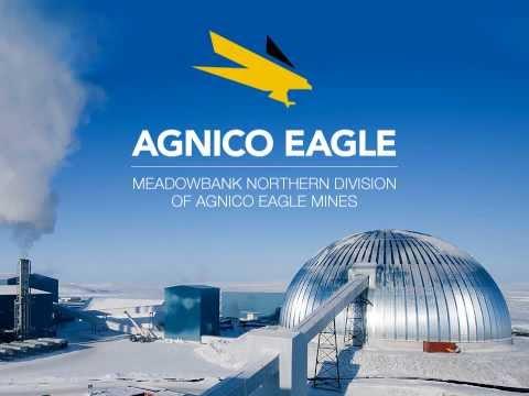 Ellicom & Agnico Eagle Mines Won A Silver Canadian Award In The ELearning Category At CSTD
