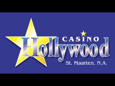 HOLLYWOOD CASINO SXM