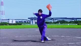 初森ベマーズ #10にて.