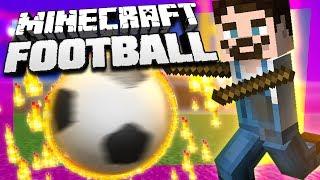 Minecraft Football - STICK ARMS